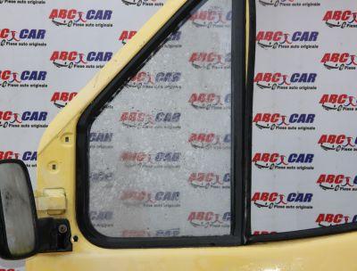 Geam fix usa stanga fata Ford Transit 1986-2000