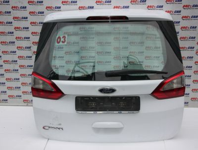 Haion Ford C-max 2 facelift 2015-2019