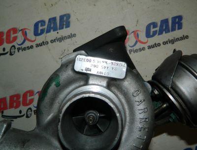 Turbosuflanta Opel Vectra C 2.2 DTI cod: 24445062