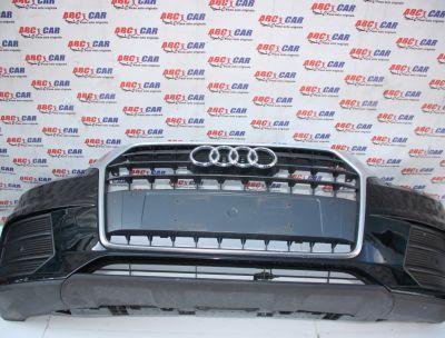 Bara fata completa Audi Q3 8U facelift 2014-2018