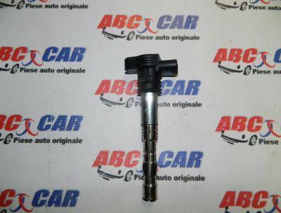 Bobina de inductie VW Jetta (1B) 2011-In prezent 1.8 TFSI 06F905115F
