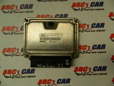 Calculator motor Ford Mondeo 3 2000-2007 2.0 B 3S7A-9F954-AA