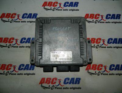 Calculator motor Peugeot Expert 1 1995-2007 2.0 Diesel  9646850580