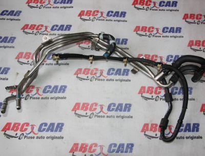 Conducte combustibil Audi A4 B9 8W 2.0 TDI 2015-prezent 04L201360R