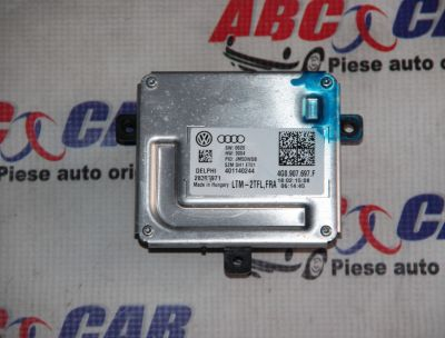 Modul LED far Audi A6 4G C7 2012-20184G0907697F