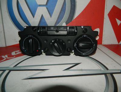 Panou climatizare VW Passat B6 Cod: 3C1820045A