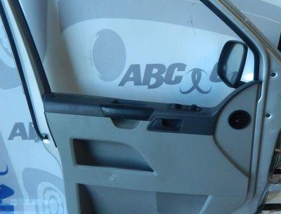 Tapiterie usa stanga fata VW T5 2014 facelift