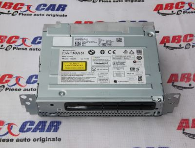 Unitate multimedia BMW X3 F25 2011-In prezent 6822109-01