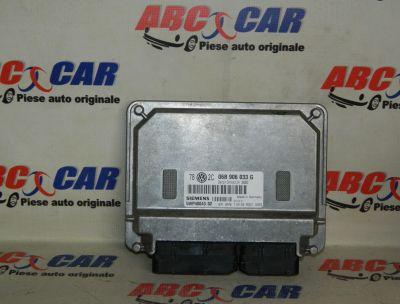 Calculator motor VW Passat B5 1999-2005 2.0 Benzina AZM 06B906033G