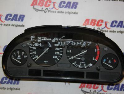 Ceasuri de bord BMW Seria 5 E39 1998-2004 3.0d 6211-6906998, 110008784