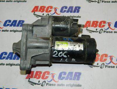 Electromotor Peugeot 206 1999-2010 1.4 Benzina
