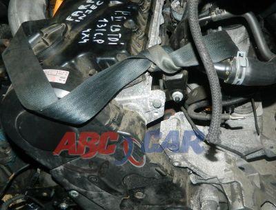 Motor Audi A4 B6 8E 2000-2005 1.9 TDI COD: AVF