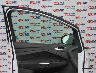 Motoras macara usa stanga fata Ford C-max 2 facelift 2015-prezent