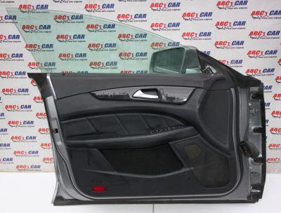 Motoras macarausa stanga fata Mercedes CLS-Class W218 2011-2018
