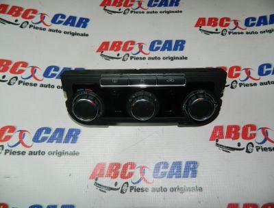 Panou comanda clima VW Golf 6 2009-2013 1.4 Benzina Cod: 3C8907336