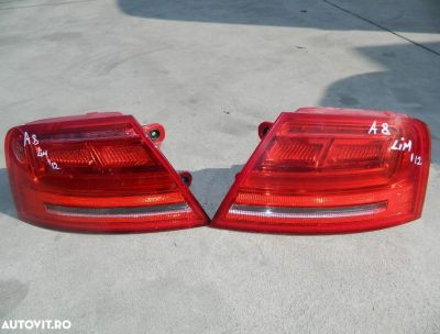 Stop caroserie dreapta Audi A8