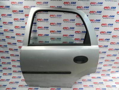 Usa stanga spate Opel Corsa C 2000-2006