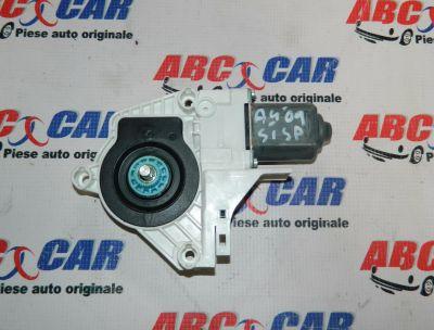 Motoras macara usa stanga spate Audi A4 B8 8K 2008-2015 8K0959811A