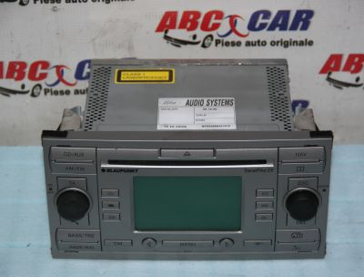 Radio CD Ford Mondeo 3 2000-2007 GM2T-18K931-AE