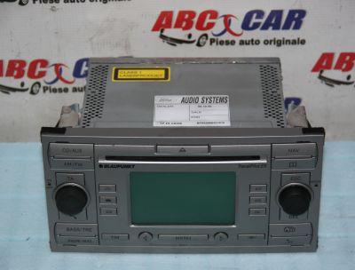 Radio CD Ford Mondeo 3 2000-2007 GM2T-18K931-AE