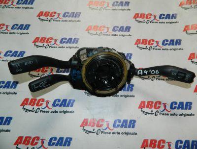 Spirala volan Audi A8 D3 4E 2003-2009 8E0953541D