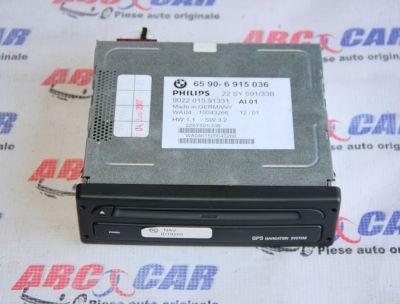 Unitate (DVD) navigatie BMW Seria 5E391998-20046590-6915036
