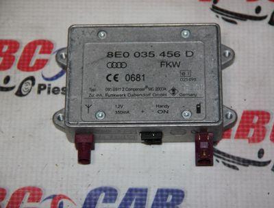 Amplificator antena Audi A4 B8 8K 2008-2015 8E0035456D