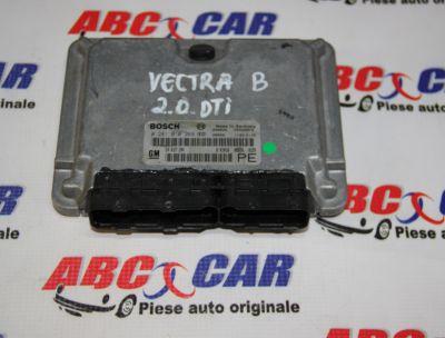 Calculator motor Opel Vectra B 1995-2002 2.0 DTI 24417194PE