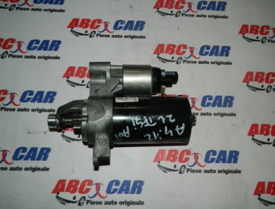 Electromotor Audi A4 B8 8K 2008-2015 2.0 TFSI 06H911021