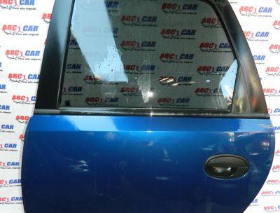 Geam mobil usa stanga spate Opel Meriva A 2003-2010