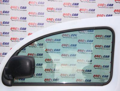 Geam usa stanga fata Renault Kangoo 2 2008-prezent