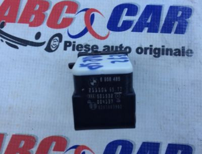 Senzor airbag dreapta spate BMW Seria 3 E92 2006-2011 Cod: 6956485