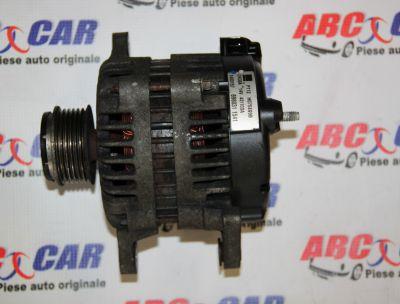 Alternator Opel Astra H 2005-2009 1.7 CDTI 14V 100Amp 8980311541