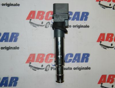 Bobina de inductie VW Passat B6 2005-2010 3.6 TSI 022905715A
