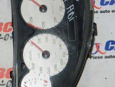 Ceasuri de bord Peugeot 206 1999-2010 1.4 HDI 9651740280