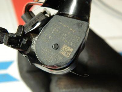 Injector Seat Ibiza 4(6L1) 2002-2009 1.2 TDI  03P130277