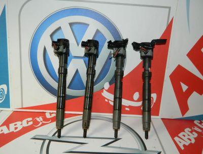 Injector Seat Ibiza 4 (6L1) 2002-2009 1.2 TDI 03P130277