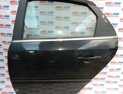 Macara manuala usa stanga spate Opel Vectra C hatchback 2002-2008