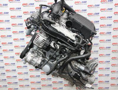 Motor VW Golf 72014-20201.0 TSI cod: DKR