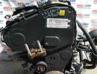 Racitor gaze Fiat Stilo 2001-2007 1.9 JTD