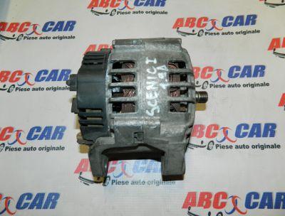Alternator Renault Scenic 2 2003-2009 1.9 Diesel 14V 121Amp 8200054588