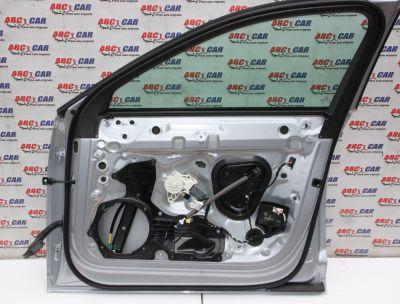 Broascausa dreapta fata Audi A6 4K C8 2018-prezent