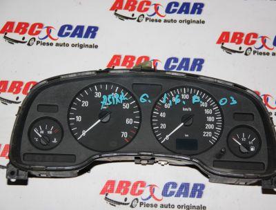 Ceas bord Opel Astra G 1999-2005 1.6 16V24451504ZL