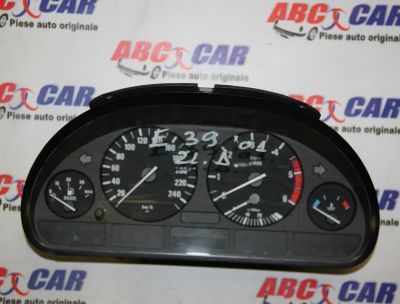 Ceasuri de bord BMWSeria 5 E39 1998 - 2004 2.0d 6211-6907018