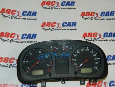 Ceasuri de bord VW Golf 4 1999-2004 1.9 SDI 1J0920802E