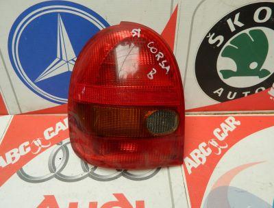 Stop stanga Opel Corsa B