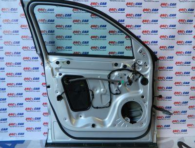Broasca usa stanga fata Audi Q3 8U 2011-In prezent