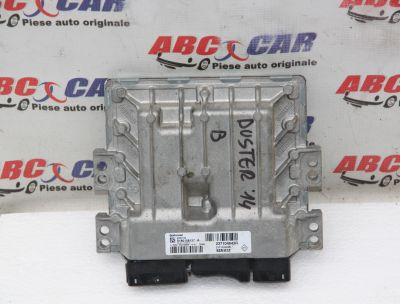Calculator motor Dacia Duster 1.6 16V 2009-2017 237104643R