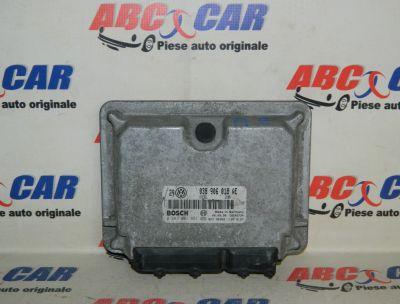 Calculator motor VW Golf 4 1999-2004 1.9 TDI 038906018AE