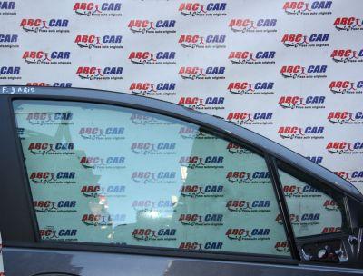 Geam mobil usa dreapta fata Toyota Yaris (XP130) 2011-2019